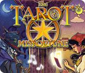 The Tarot's Misfortune game play