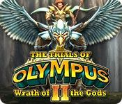 Feature screenshot game The Trials of Olympus II: Wrath of the Gods