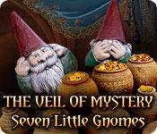 Feature screenshot game The Veil of Mystery: Seven Little Gnomes