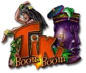 Tiki Boom Boom game play