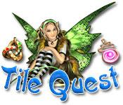 Tile Quest game play