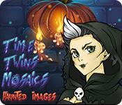 Time Twins Mosaics Haunted Images game play