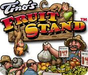 Tino's Fruit Stand game play