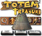 Totem Treasure game play
