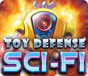 Feature screenshot game Toy Defense: Sci-Fi