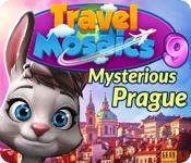 Feature screenshot game Travel Mosaics 9: Mysterious Prague