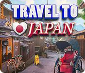 Feature screenshot game Travel To Japan