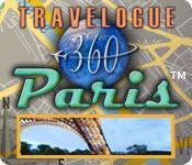 Travelogue 360 : Paris game play