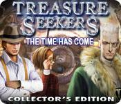 Feature screenshot game Treasure Seekers: The Time Has Come Collector's Edition