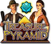 Feature screenshot game Treasure Pyramid