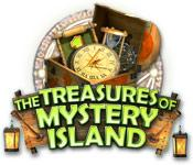 Feature screenshot game The Treasures of Mystery Island