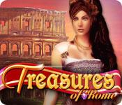 Treasures of Rome game play