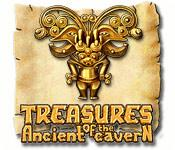 Feature screenshot game Treasures of the Ancient Cavern
