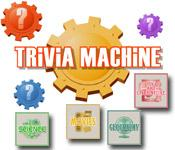 Trivia Machine game play