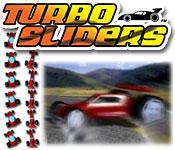 Turbo Sliders game play