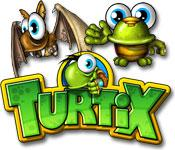Turtix game play