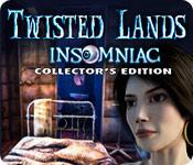 Feature screenshot game Twisted Lands: Insomniac Collector's Edition