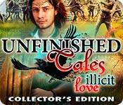 Feature screenshot game Unfinished Tales: Illicit Love Collector's Edition