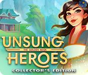 Feature screenshot game Unsung Heroes Collector's Edition