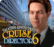 Feature screenshot game Vacation Adventures: Cruise Director 6