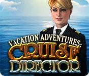 Vacation Adventures: Cruise Director game play