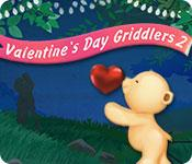 Feature screenshot game Valentine's Day Griddlers 2