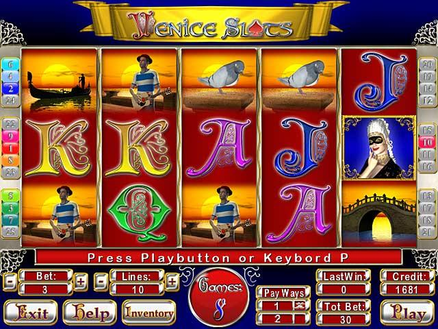 What is the best kind of slot machine to play
