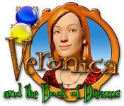Veronica and the Book of Dreams game play
