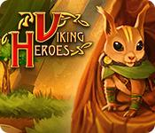 Feature screenshot game Viking Heroes