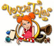 Feature screenshot game Vogue Tales