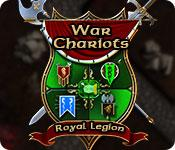 Feature screenshot game War Chariots: Royal Legion