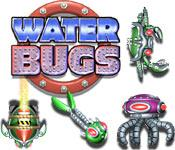 Water Bugs game play