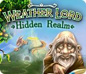 Feature screenshot game Weather Lord: Hidden Realm