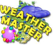 Feature screenshot game Weather Master