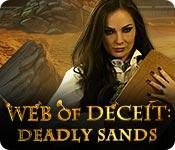 Feature screenshot game Web of Deceit: Deadly Sands