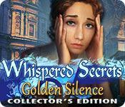 Feature screenshot game Whispered Secrets: Golden Silence Collector's Edition