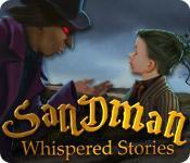 Feature screenshot game Whispered Stories: Sandman