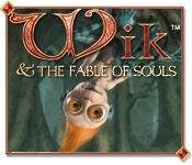 Wik and The Fable of Souls game play