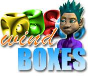 Wind Boxes game play