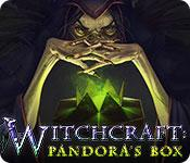 Feature screenshot game Witchcraft: Pandora's Box