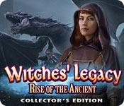 Feature screenshot game Witches' Legacy: Rise of the Ancient Collector's Edition