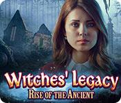 Feature screenshot game Witches' Legacy: Rise of the Ancient
