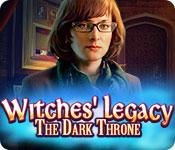 Feature screenshot game Witches' Legacy: The Dark Throne