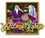 Wizard Land game play