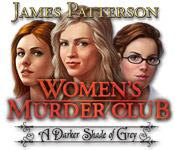 Feature screenshot game James Patterson Women's Murder Club: A Darker Shade of Grey