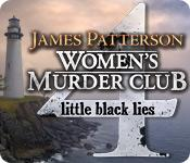 Feature screenshot game James Patterson Women's Murder Club: Little Black Lies