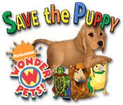Wonder Pets Save the Puppy game play