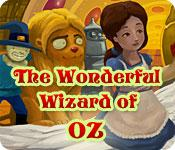The Wonderful Wizard of Oz game play