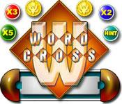Word Cross game play