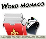 Word Monaco game play